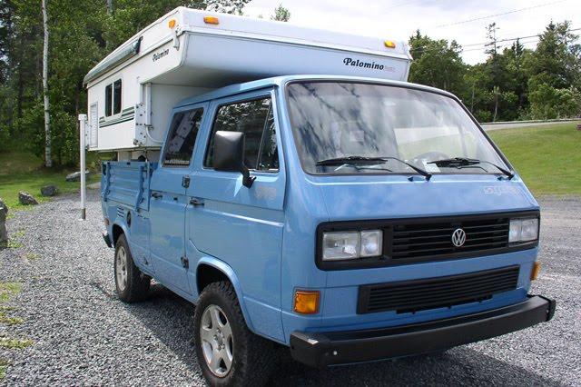 Pop Up Camper Truck Camper Hq