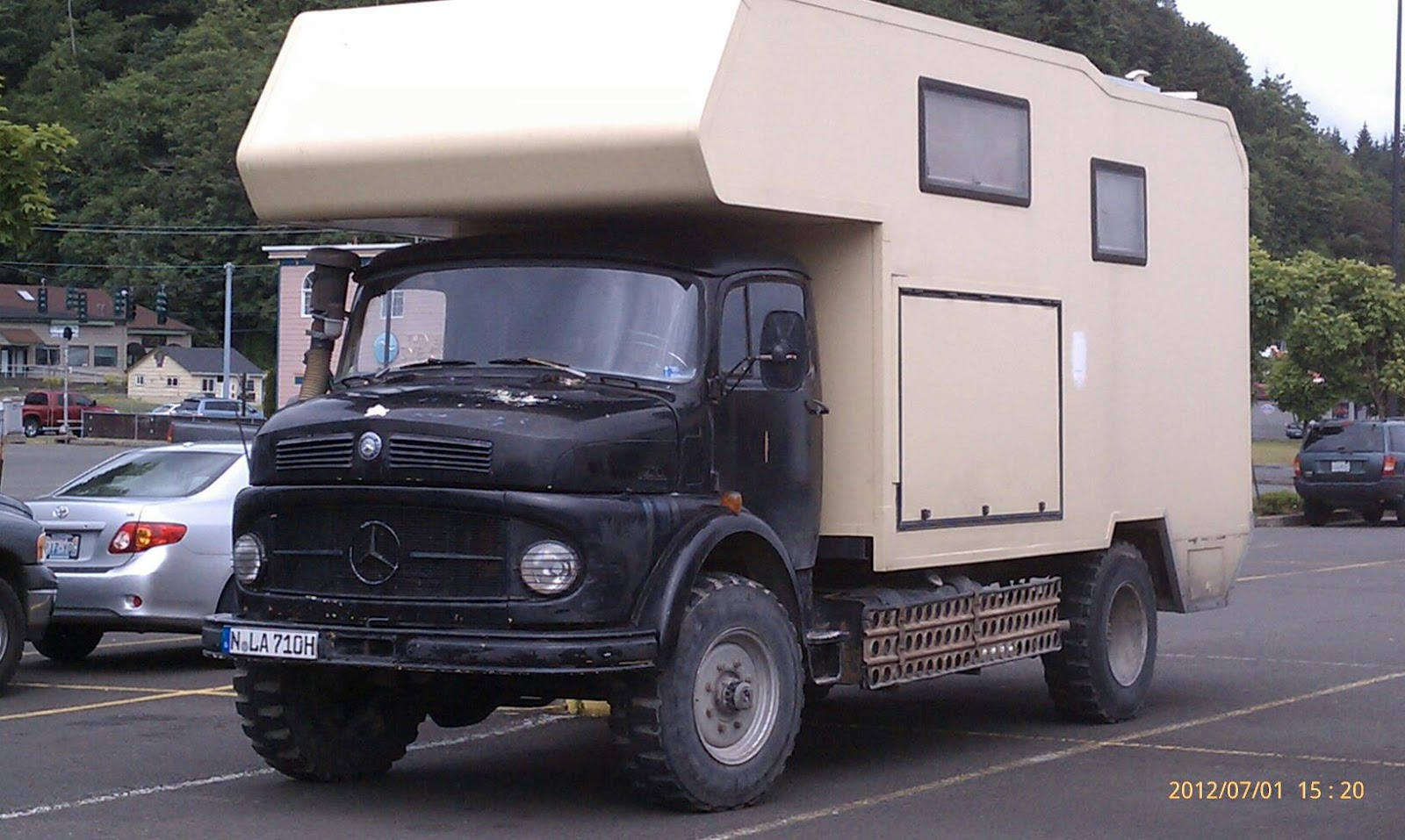 Vintage Truck Camper Www Imgkid Com The Image Kid Has It