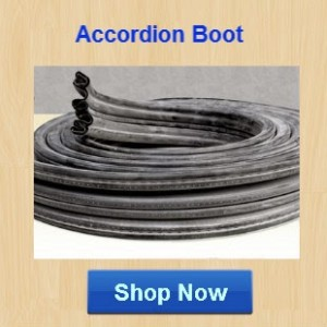 Accordion Boot