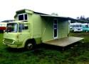 Bedford House Truck Camper