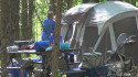 Memorial Day Weekend Camping: Bringing Technology to the Woods