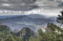 Manzano Mountains - New Mexico near Albuquerque