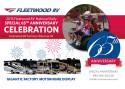 fleetwood RV Rally 2015