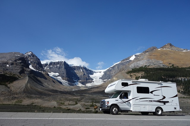 Prepping Your RV Truck Camper for Long Haul